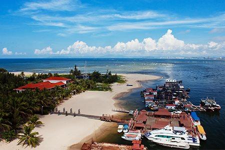 5a分界洲岛,4a槟榔